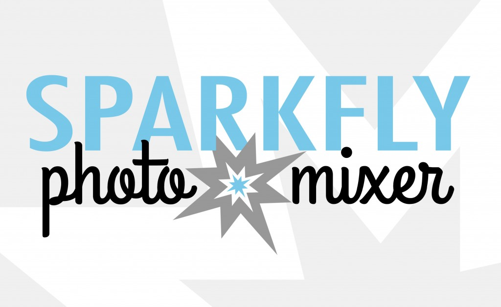 Sparkfly Photo Mixer