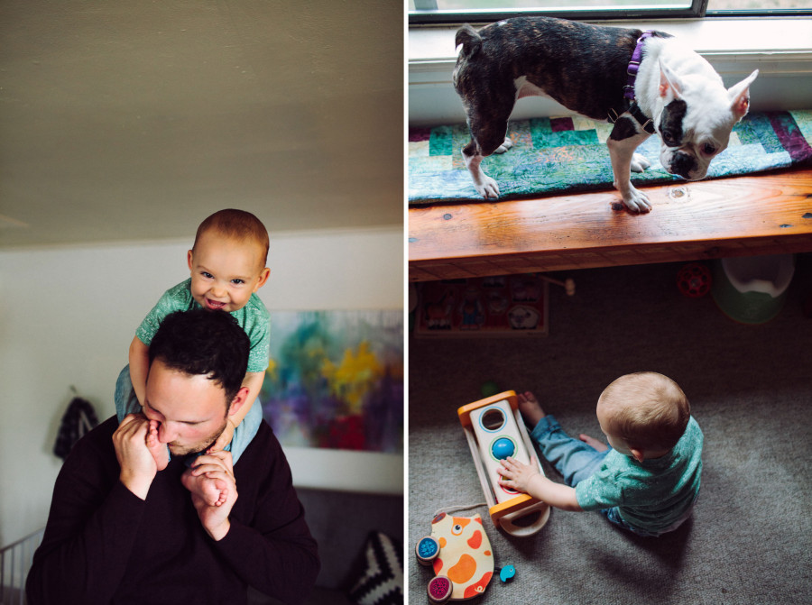 dog-and-baby-photos