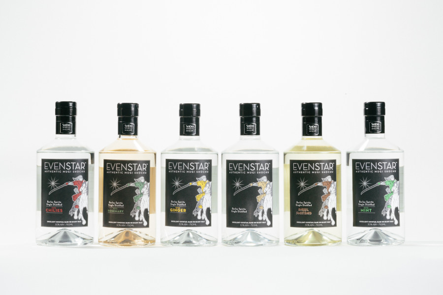 seattle business liqueur distillery product photography sparkfly-004