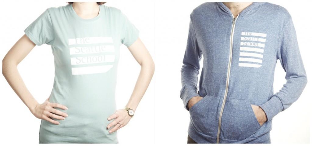 seattle school shirts