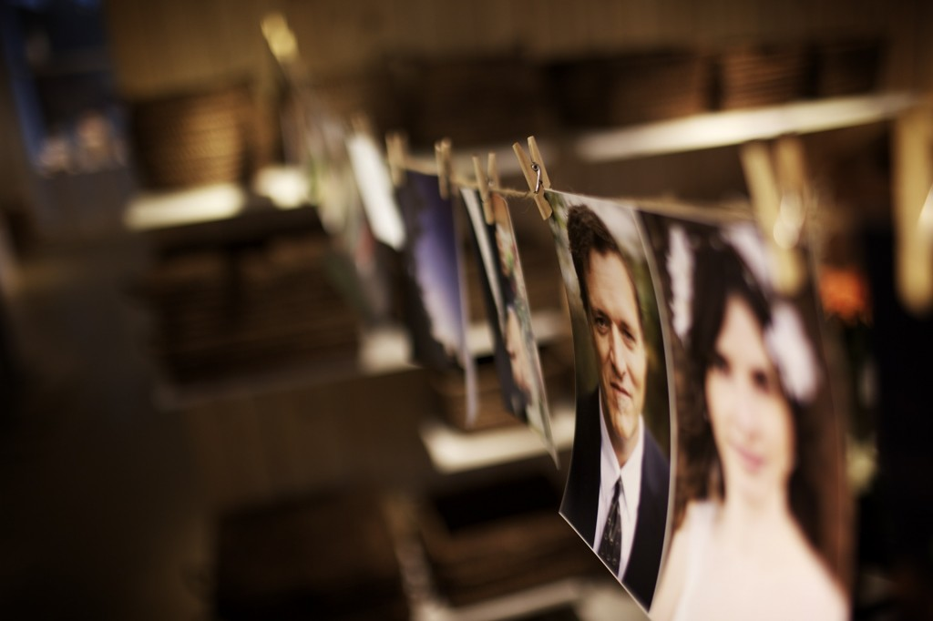 Crate and Barrel Wedding Registry Event