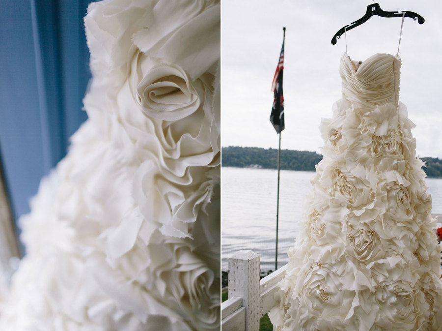 vashon island wedding