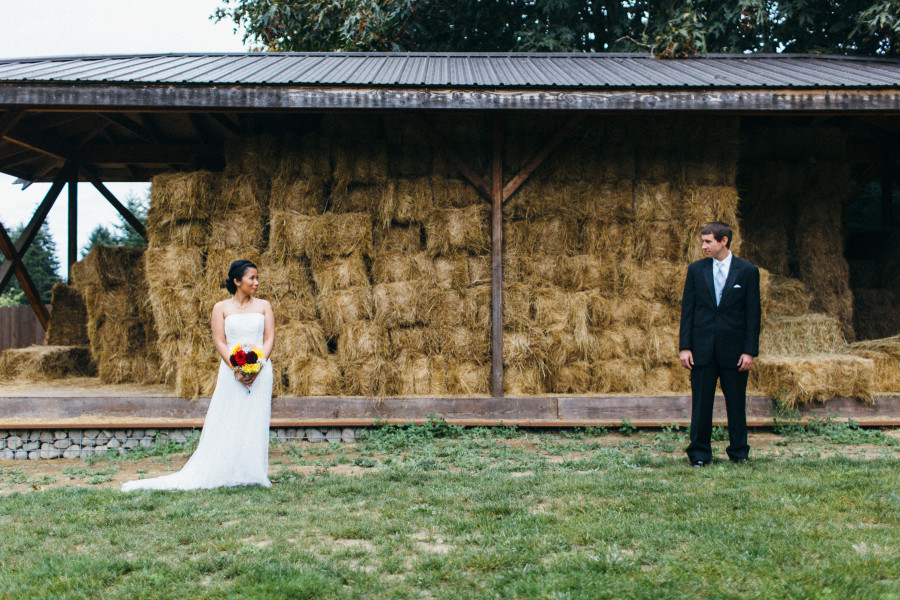 red cedar farm wedding