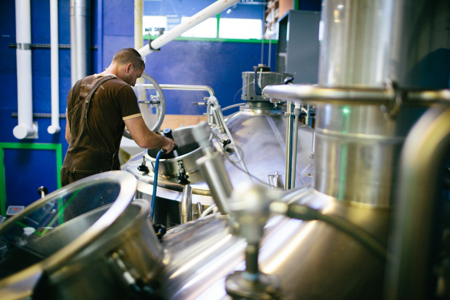 master brewer