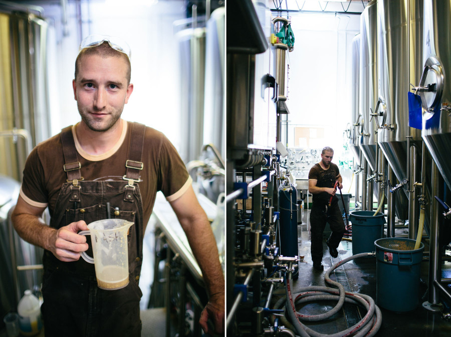 master brewer fremont