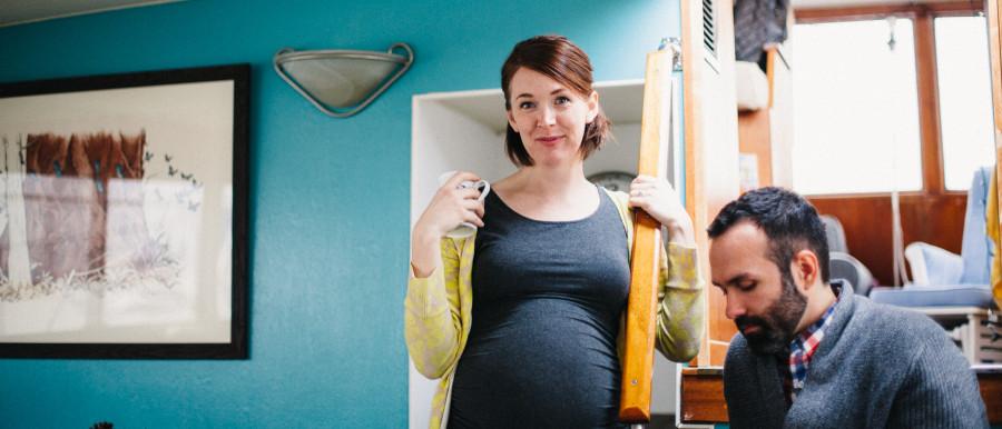 maternity photos seattle