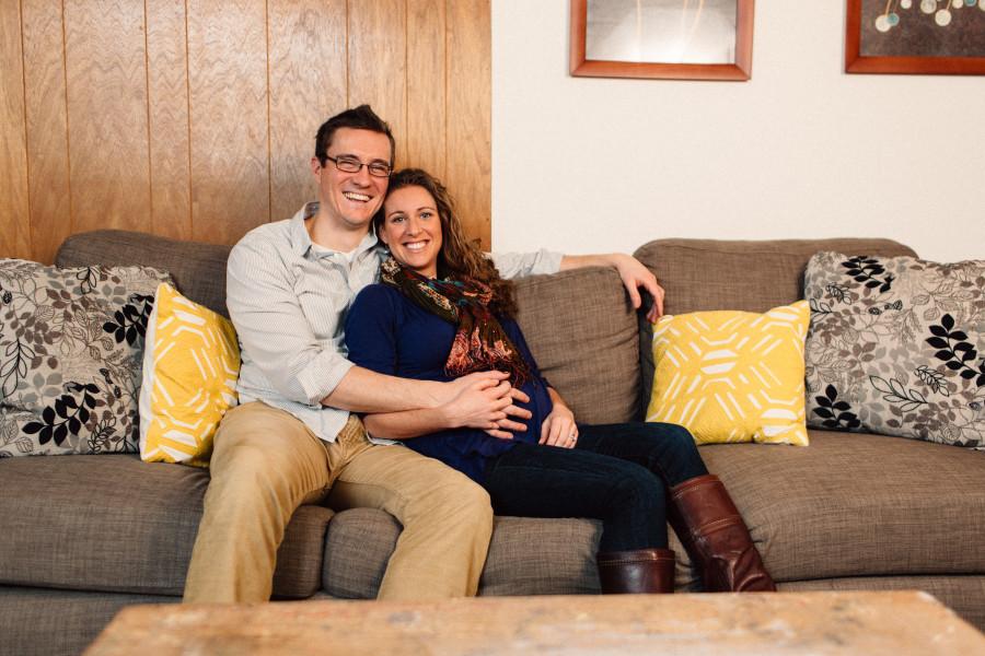 Scott & Rebecca Maternity-008