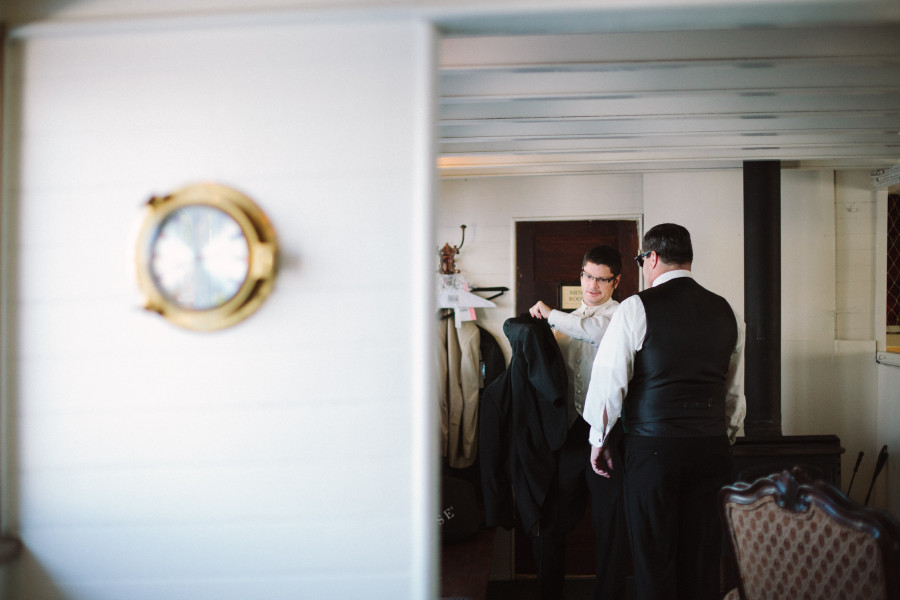 Skansonia Ferry Wedding Venue-009