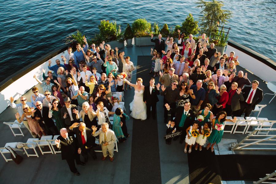 wedding photos seattle