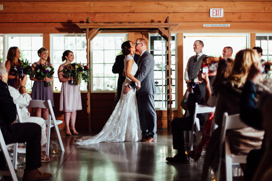 seattle wedding photography red cedar farm