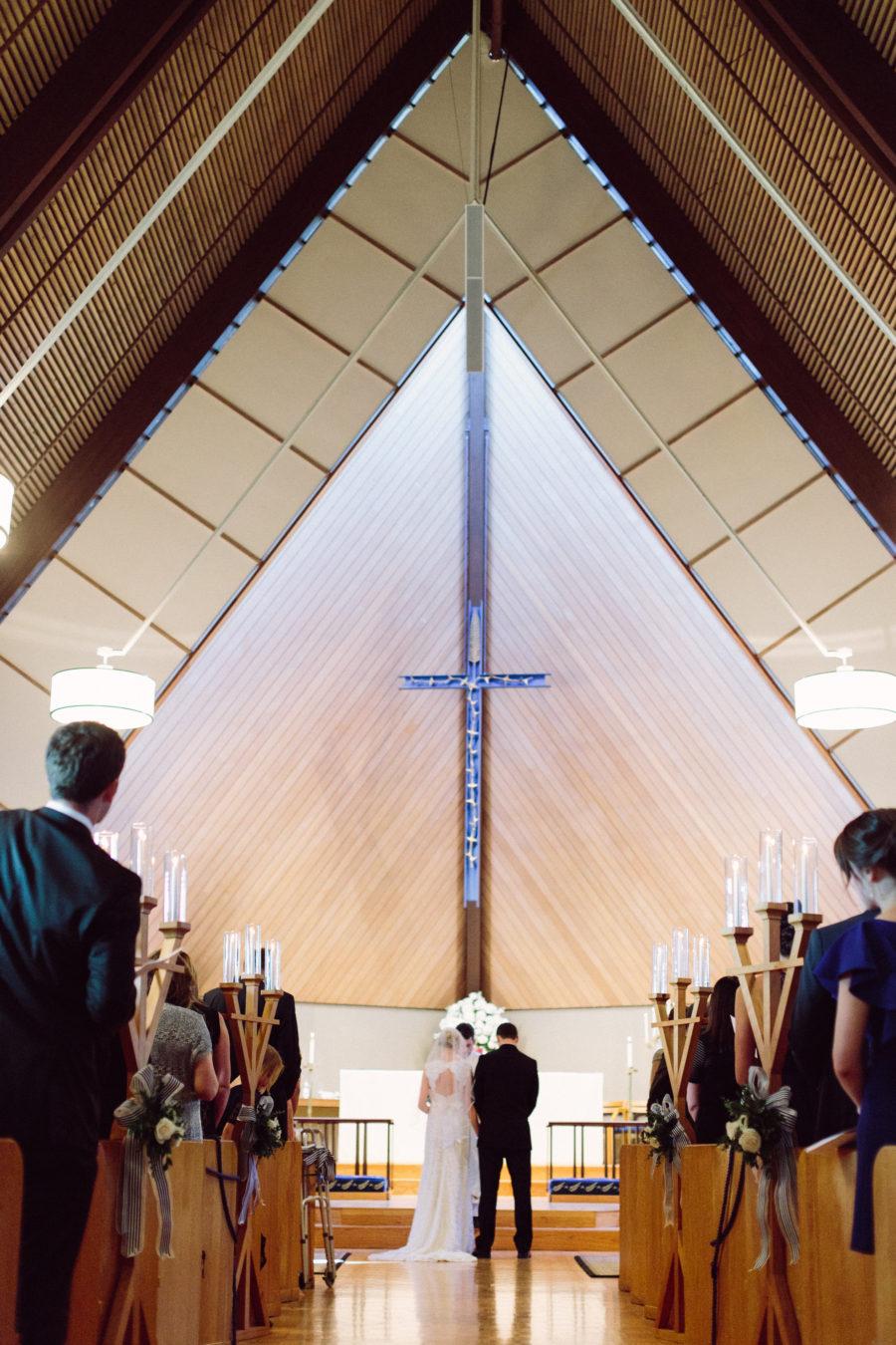 mercer island church wedding