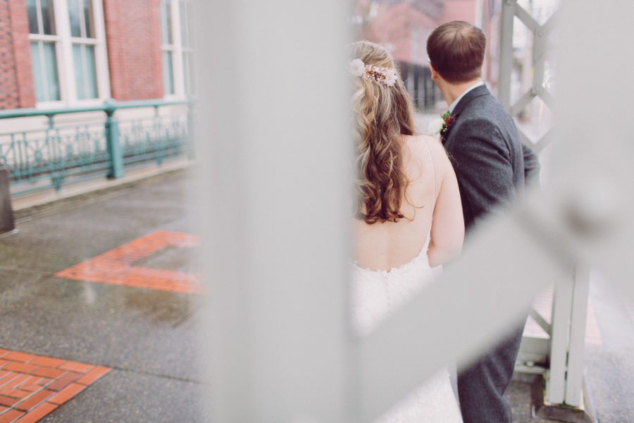 Tacoma Wedding Photographer