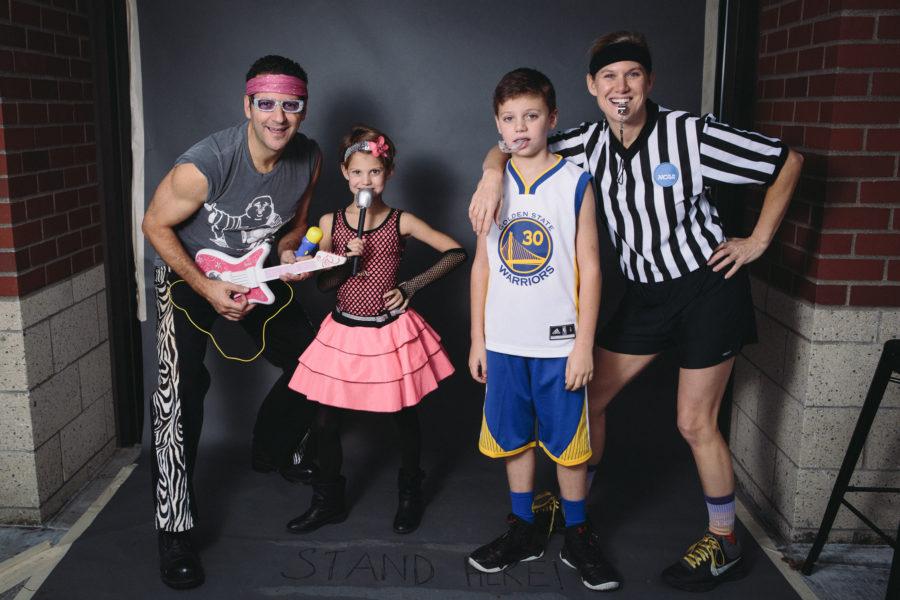 halloween costume photos