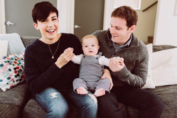 indoor baby photos seattle